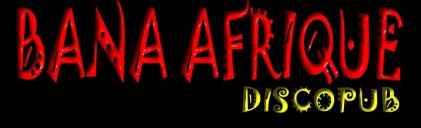 Bana Afrique