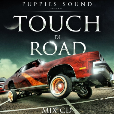 touch di road FRONT