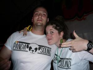 varie Panda Sound 3