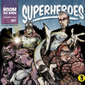 boom-da-bash-musica-streaming-superheroes
