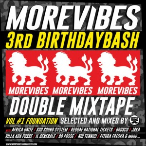 copertina double mixtape