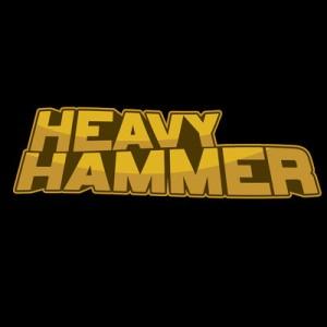 heavy hammer logo