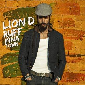 lion d -ruff inna town